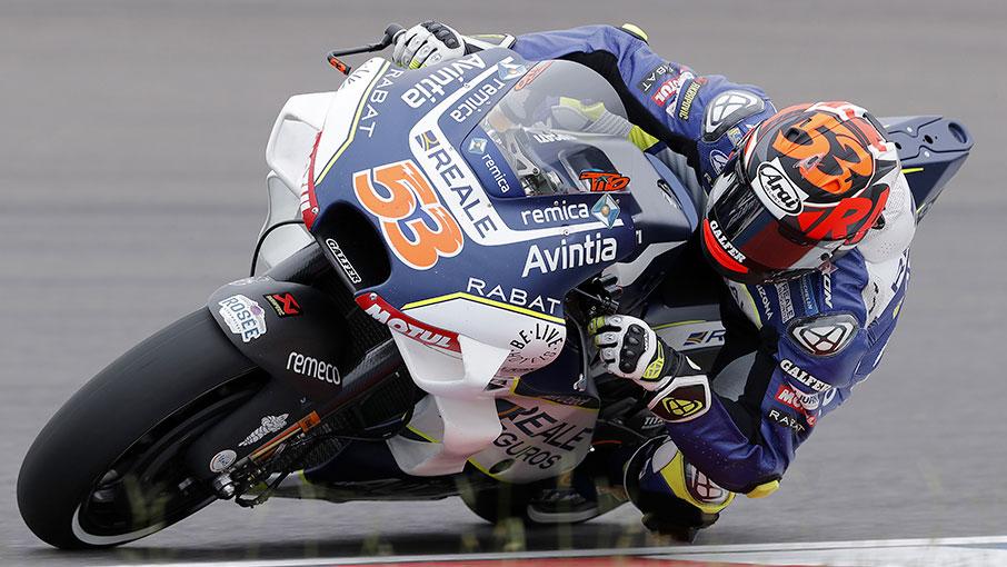 MotoGP | ティト・ラバット(レアーレ・アビンティア・レーシング) 2020年