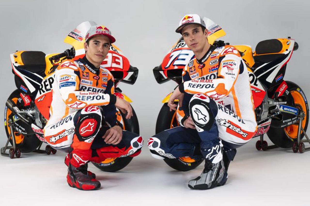 MotoGP | レプソル・ホンダ・チーム 2020年