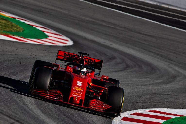 F1   FIA、フェラーリF1のパワーユニット規則違反を証明できず。キャリーCEOは和解合意を支持