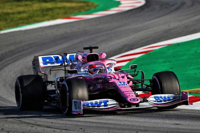 F1 | ハースF1、かつてマシンを批判したレーシングポイントは「我々と同じことをしている」と主張