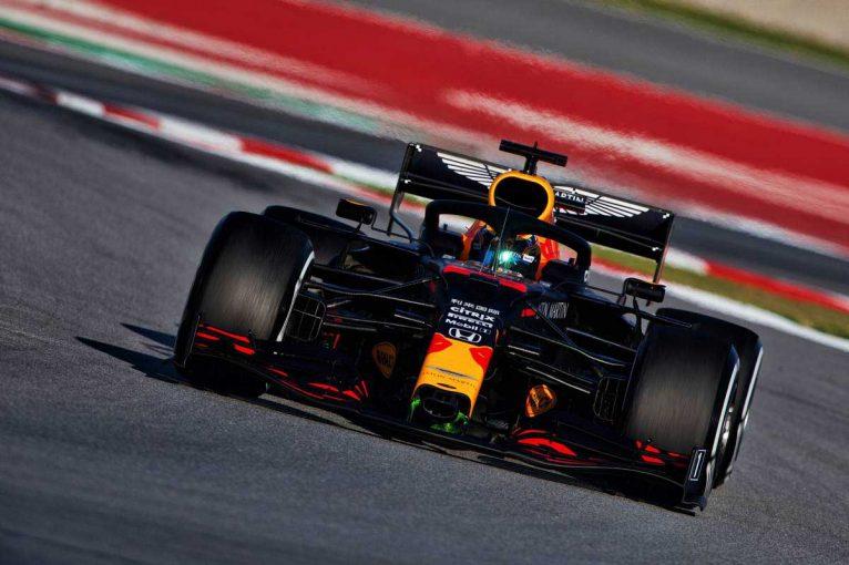 F1 | 【ホンダ密着】PU交換は予防措置。テストを妨げたくないホンダの判断が奏功/第1回F1バルセロナテスト2日目
