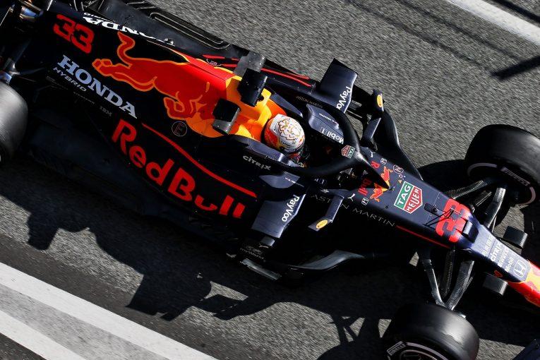F1 | ホンダF1、テスト1を順調に終了、3日間で855周「有意義なテスト前半。一層の改善狙い膨大なデータを分析する」と田辺TD