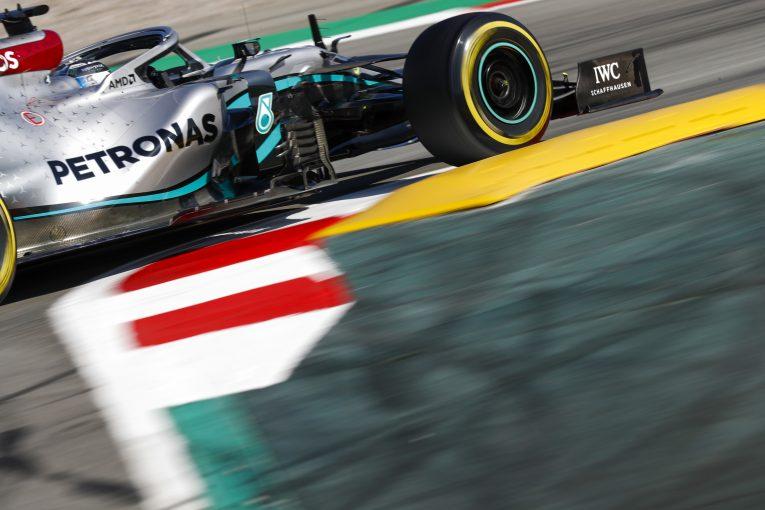 F1 | ピレリF1、オランダGPの高速コーナーに対応すべく、専用タイヤを設計。プロトタイプをバルセロナでテストへ