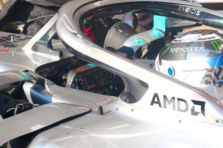 F1 | F1 Topic:メルセデスの『DAS』システムは合法。FIAは詳細語らずも、安全性への懸念なし