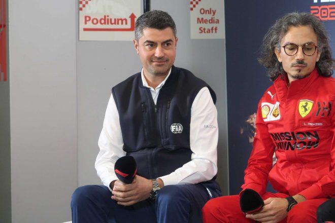 【F1 Topic】注目を集めたメルセデスの『DAS』システム。FIAは合法を明言も、使用は2020年のみ