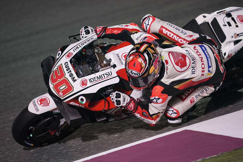MotoGP | LCRホンダ・イデミツ/カストロール 2020年