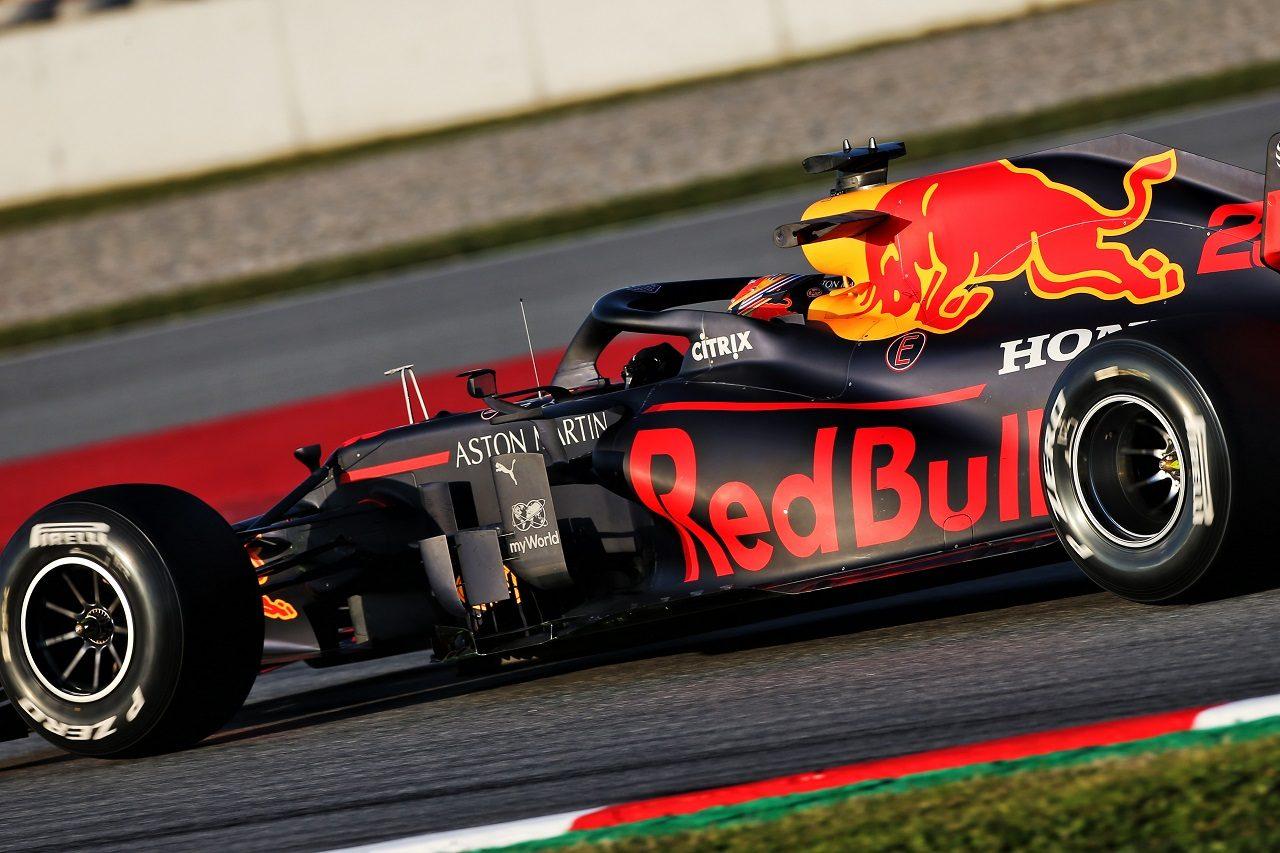 F1 | レッドブルF1首脳「メルセデスに一番近いのは我々」王者は新『DAS』システムで一歩リードとの見解も