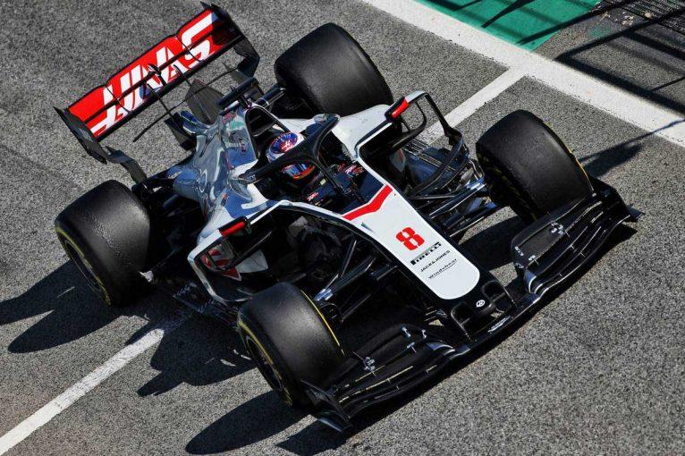 F1 | グロージャン「F1をスポーツと呼べるのか?」と疑問視。上位と中団勢の埋まらない差に公平性を見出せず
