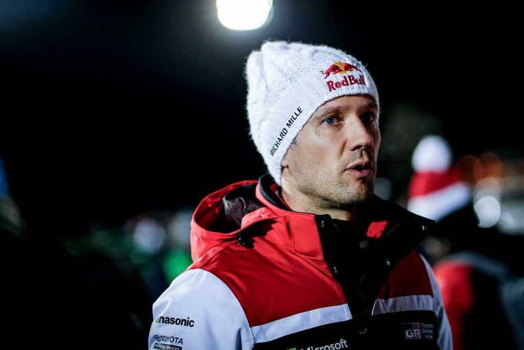 ラリー/WRC | WRC:2012年以来に開幕2戦未勝利のオジエ「今の時点でポイントリーダーである必要はない」