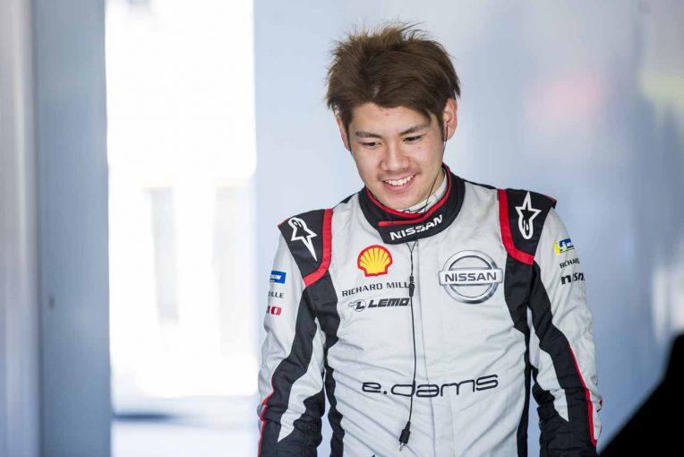海外レース他 | 高星、キャシディなど日本ゆかりのドライバーも多数参加。フォーミュラEルーキーテスト参加者一覧