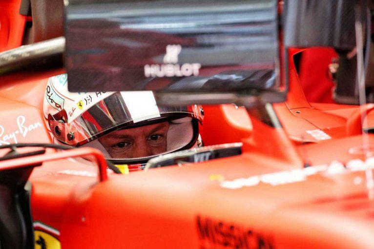 F1 | フェラーリF1代表、ベッテルのチーム離脱には新型コロナ危機の影響があったと明かす