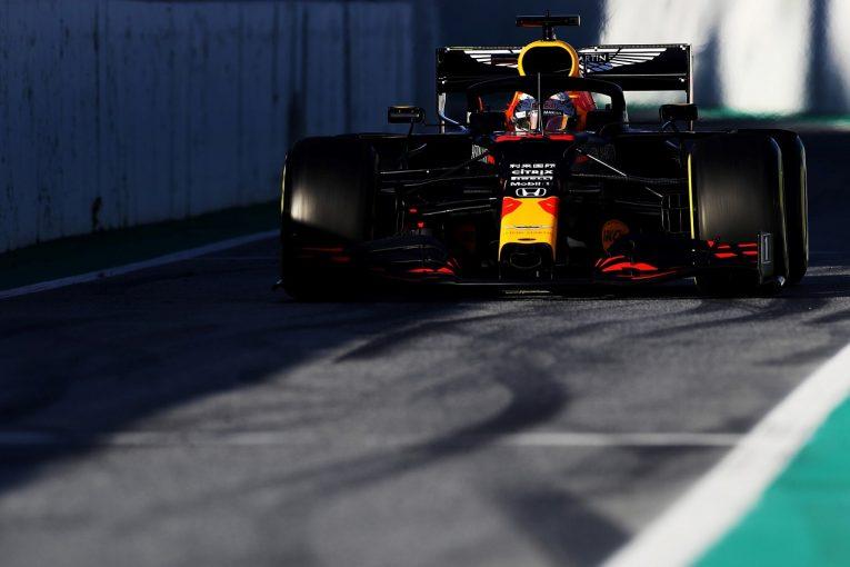 F1 | ホンダF1の両パートナーにトラブルも、4人がトップ6入り「PUに大きな問題はなくスムーズに作業」と田辺TD/テスト2初日