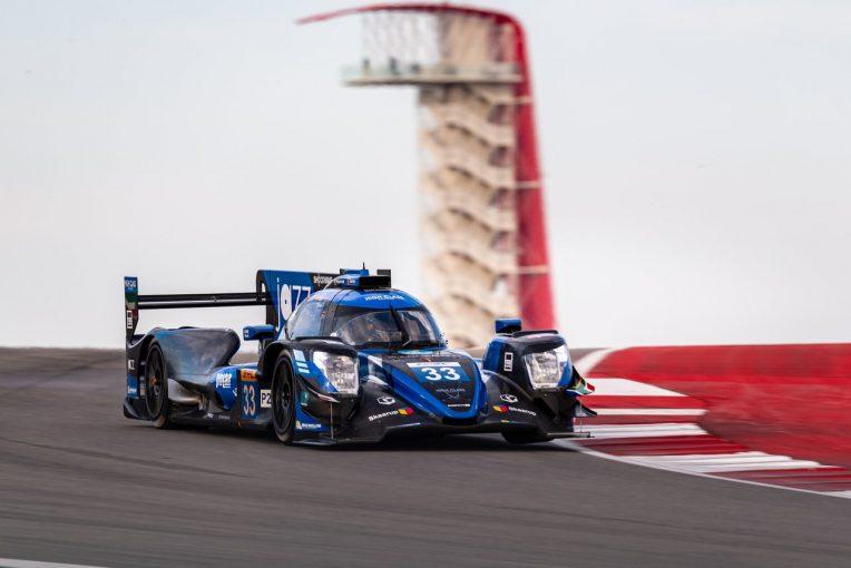 ル・マン/WEC | WEC:山下健太、タイヤとエンジニアを一新したCOTAで様々な経験「レース中に初めて」のスピンも