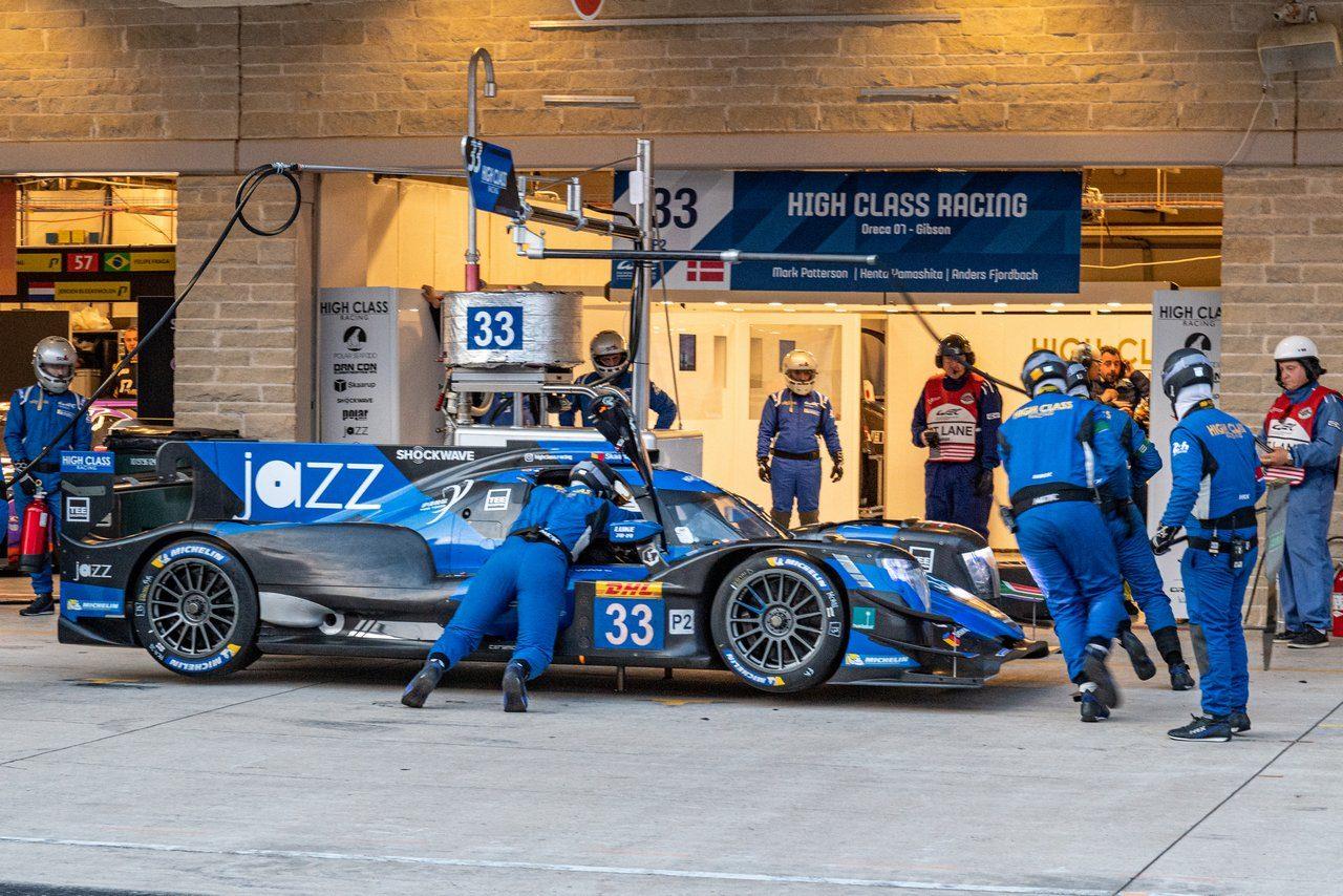 WEC:山下健太、タイヤとエンジニアを一新したCOTAで様々な経験「レース中に初めて」のスピンも