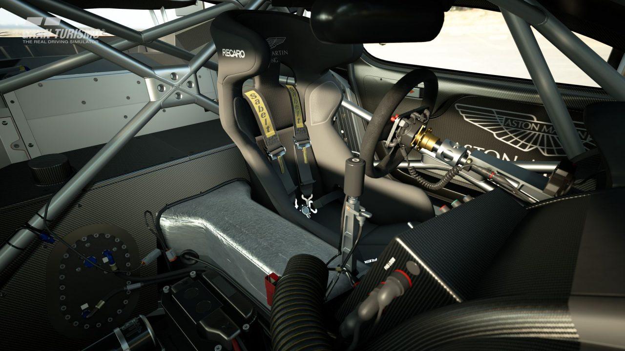 アストンマーティンDBR9 GT1や180SX追加。グランツーリスモSPORTに2月アップデート配信