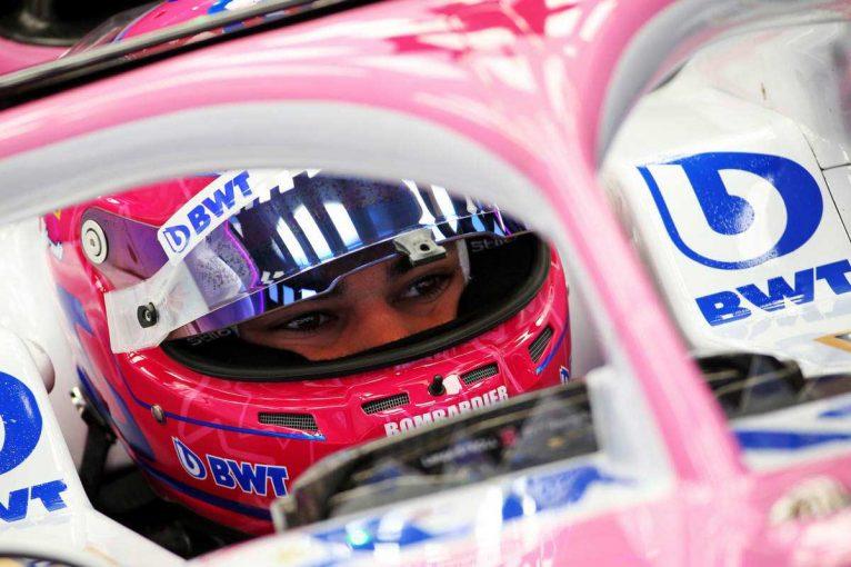 F1   ストロール、RP20のマシンバランス改善に手応え「ベストなプレシーズンを過ごしている」