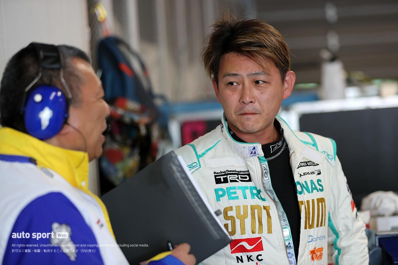 スーパーGT:ミシュラン使用、そしてルーキー河野駿佑加入。新たな時代に挑むLM corsa
