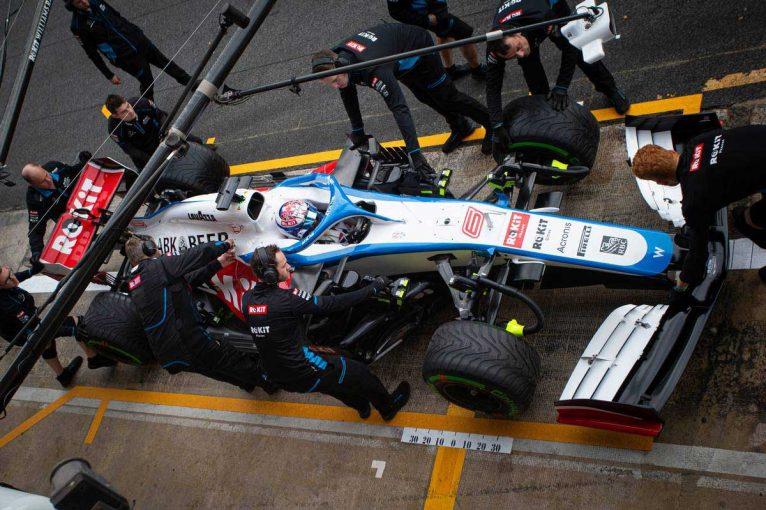 F1 | 元F1ドライバー、チーム売却を検討するウイリアムズには「経営体制に多くの過ちがある」と指摘
