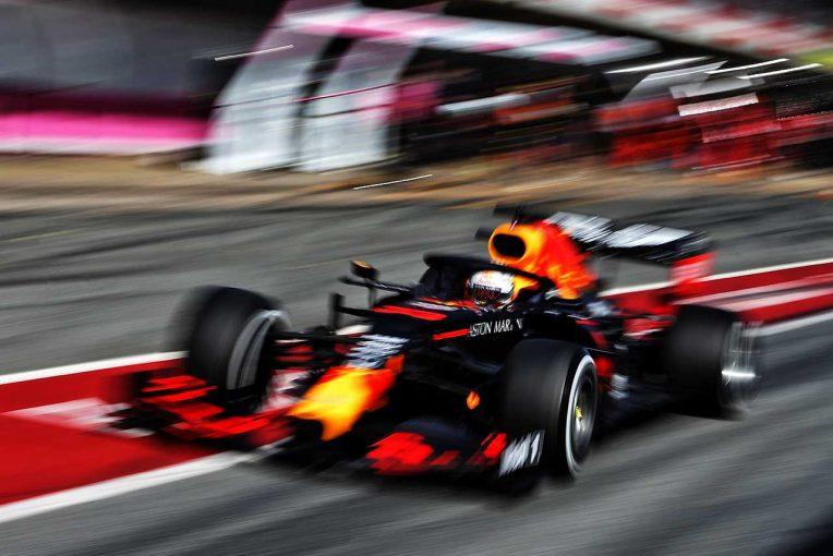 F1 | 英国人ライター分析による2020年F1ランキング(3~1位)/絶対王者に挑むレッドブル。開幕戦で明かす実力のほどは?