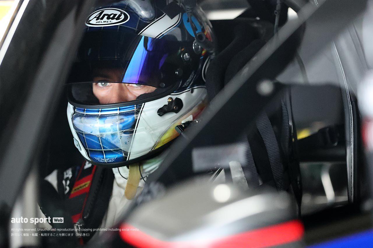 スーパーGT:ドライバー刷新のKONDO RACING。抜擢の藤波清斗「自分がどれだけいけるか」