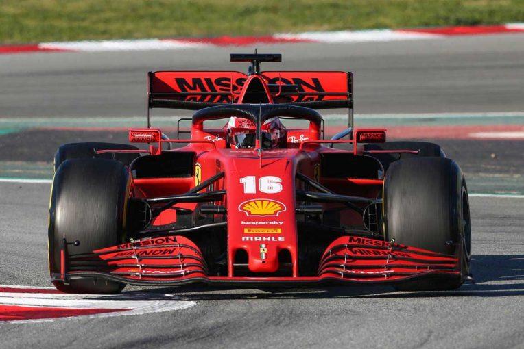 F1   FIA、フェラーリF1パワーユニットの調査を完了、疑惑騒動に幕引き 「合意達成」を発表も詳細は明かさず