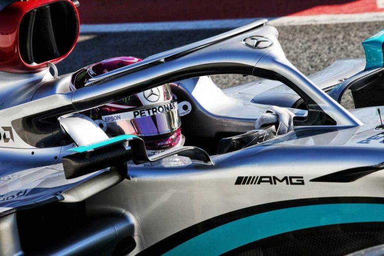 F1   メルセデスとウイリアムズを襲ったPUトラブルにハミルトンも懸念「まだ解決すべき問題が残っている」