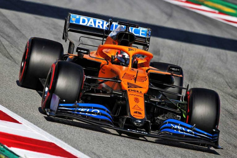 F1 | マクラーレン・グループ、第1四半期の収益は約231億円ダウン。F1チームも分配金を受け取れず減収