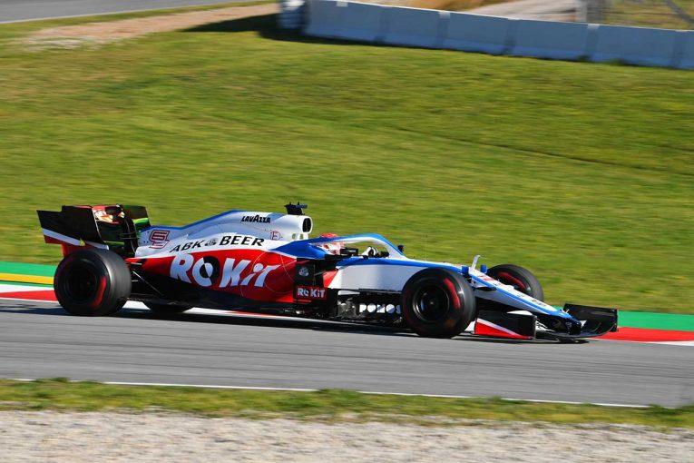 F1 | ウイリアムズF1、同じメルセデスPUを使用するレーシングポイントの戦略は「チームには合わない」