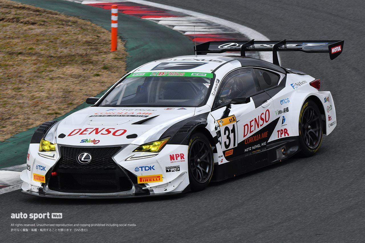 ピレリスーパー耐久シリーズ2020 富士スピードウェイ公式テスト 走行全車総覧