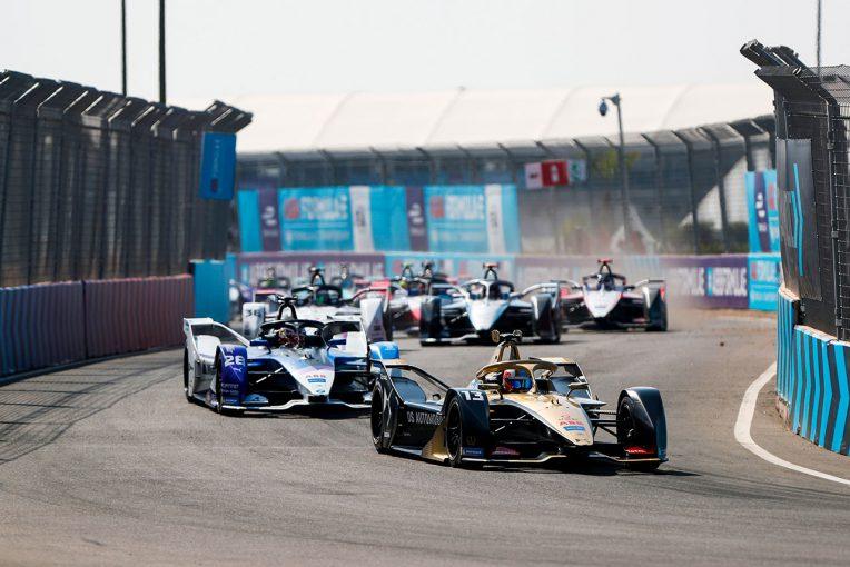 海外レース他 | 【順位結果】2019/20フォーミュラE第5戦マラケシュE-Prix決勝レース