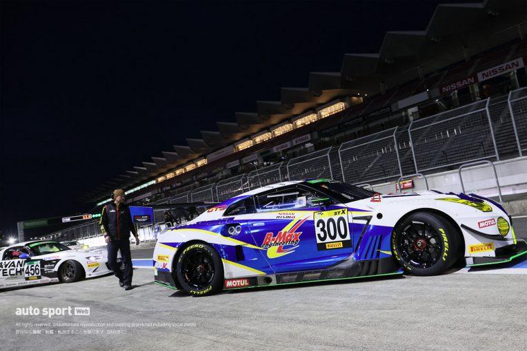 国内レース他   スーパー耐久公式テスト:TAIROKU RACINGが好スタート。新車両導入チームも好感触を得る