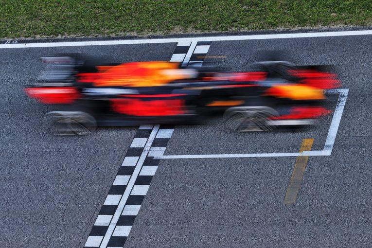 F1 | 【F1バルセロナテスト:6日間総合タイム結果】メルセデスがタイム・周回数ともに首位。レッドブル・ホンダが2位に続く