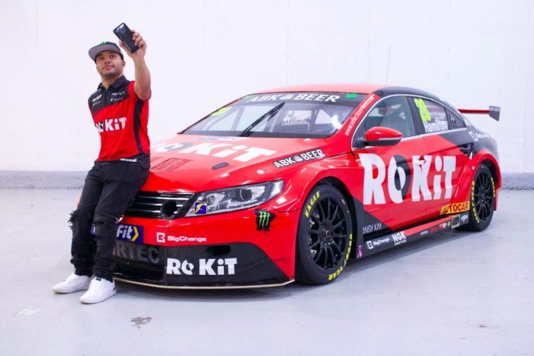 海外レース他 | BTCC:ルイス・ハミルトンの弟ニコラスが再びシリーズへ。VW陣営のチームHARDに加入