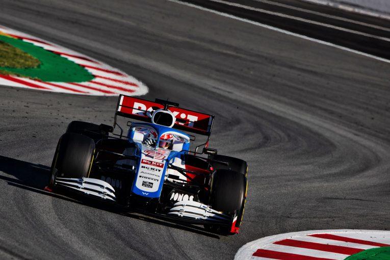 F1 | 「ウイリアムズF1は向上したが、それでもまだ一番遅い」とラッセル