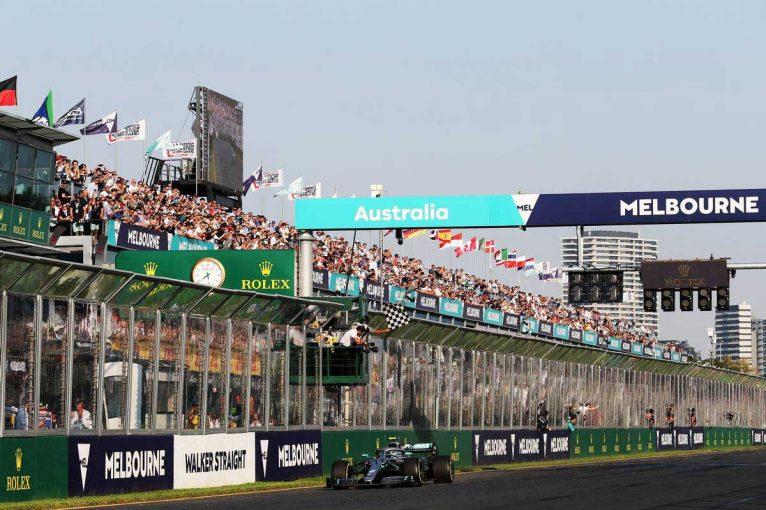 F1 | F1開幕戦オーストラリアGP、新型コロナウイルスの状況を注視しつつ現時点では開催予定