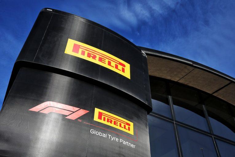 F1 | フェラーリによる18インチF1タイヤテストが延期に。新型コロナウイルス感染拡大の影響