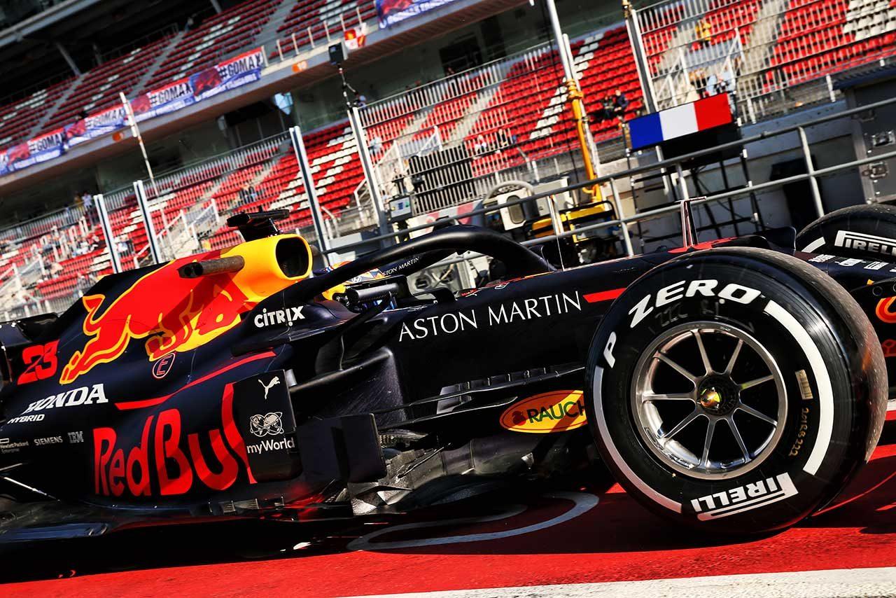 【投票企画】2020年型F1マシン、カラーリング人気No.1は?/プレシーズンテスト編