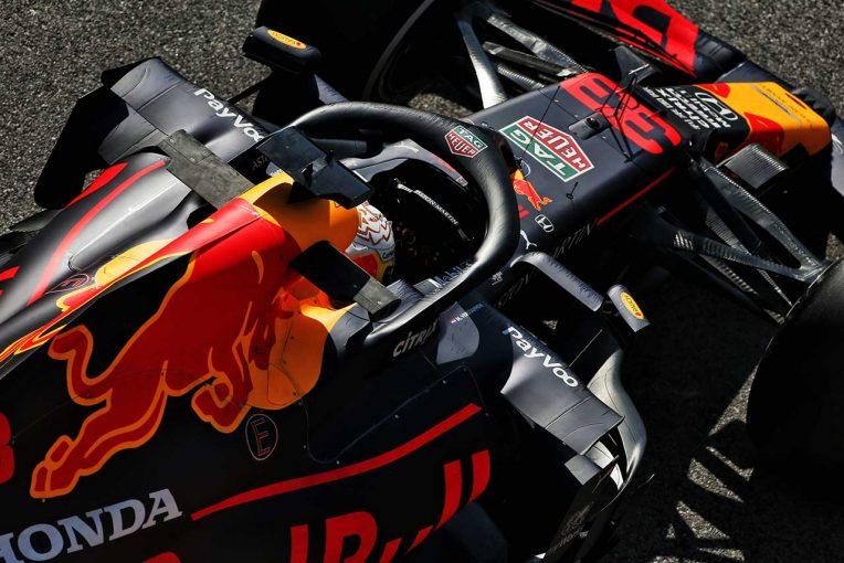 F1 | レッドブル・ホンダ、2020年は速さと信頼性を両立。打倒メルセデスへの手札は揃った/2020年F1合同テスト総括(1)