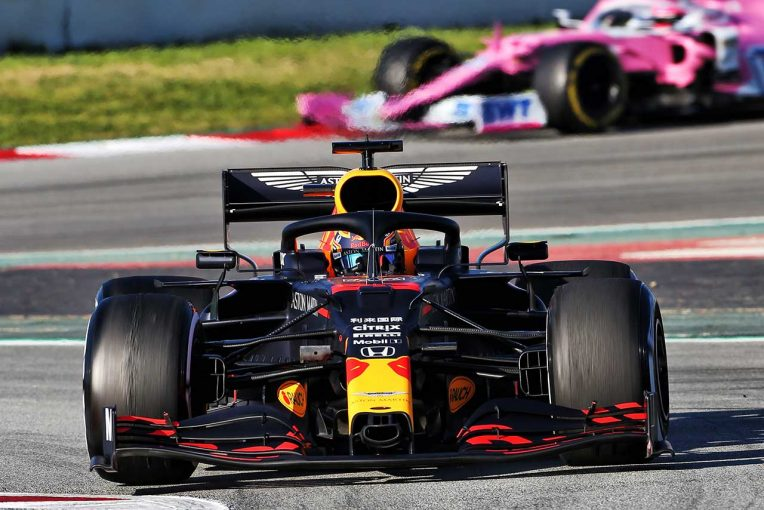 F1 | 【津川哲夫の私的F1開幕予想】いよいよ第1戦。限りなく膨らむホンダへの期待と不気味なピンク・メルセデス&マクラーレン