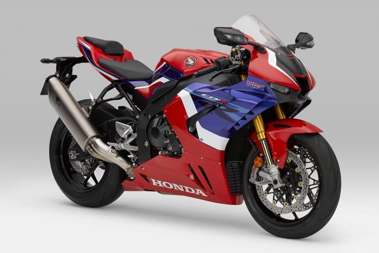 MotoGP | ホンダ、大型スーパースポーツ『CBR1000RR-R FIREBLADE/SP』を3月20日に発売。国内モデルの価格が明らかに