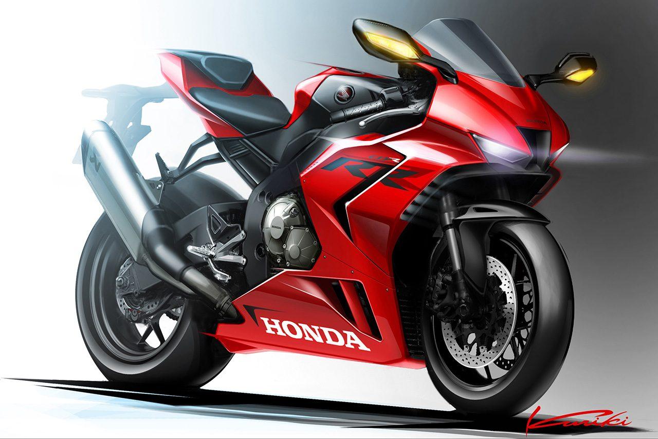 ホンダ、大型スーパースポーツ『CBR1000RR-R FIREBLADE/SP』を3月20日に発売。国内モデルの価格が明らかに