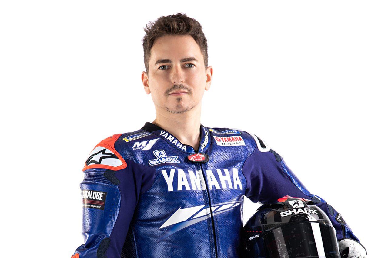 MotoGP:ホルヘ・ロレンソ、第8戦カタルーニャGPにヤマハYZR-M1でワイルドカード参戦決定