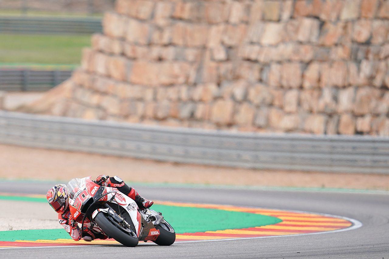MotoGP:新型コロナ影響で年間カレンダー改訂。アラゴンGPを1週前倒しタイGPを後半戦へ