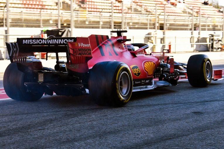 F1 | フェラーリF1との合意の内容開示を求める7チーム合同声明に対し、FIAは「機密性は司法規律で規定」と主張