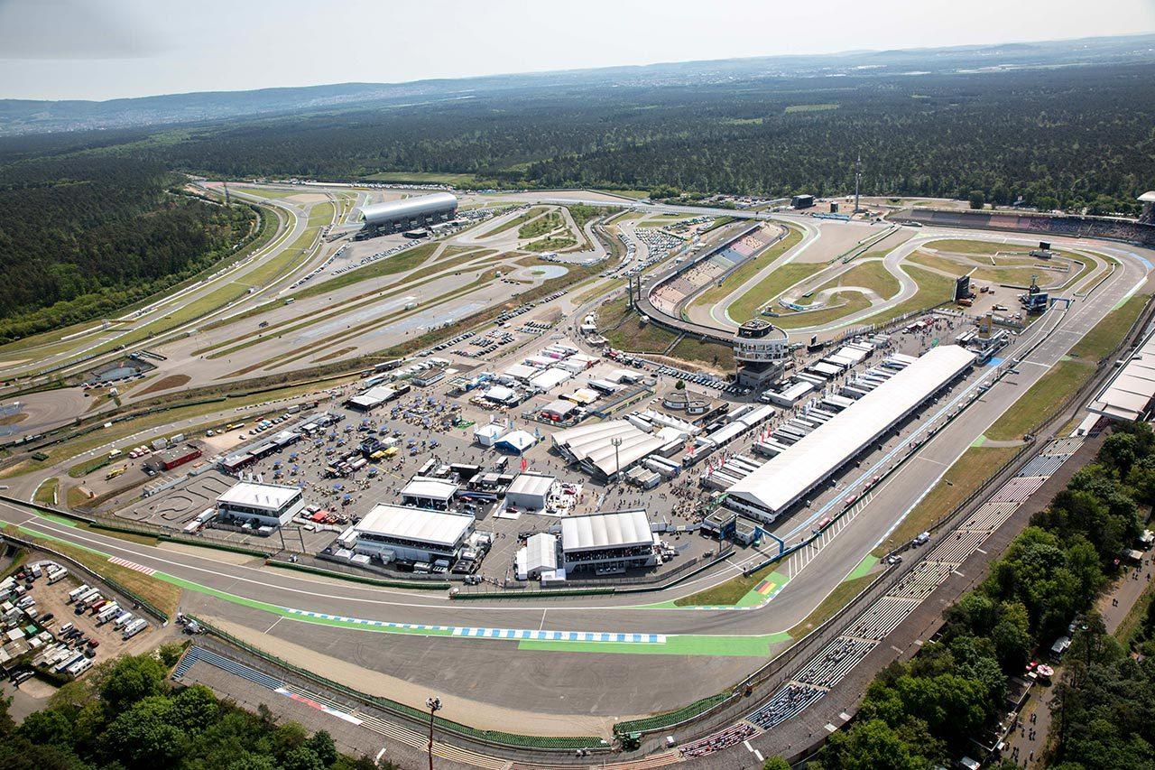 """DTMホッケンハイムプレシーズンテストが新型コロナウイルスの影響で""""無観客開催""""に"""