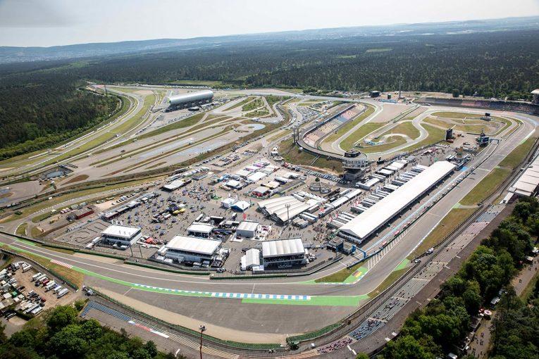海外レース他 | DMSBドイツ・モータースポーツ連盟が新型コロナウイルス収束後をにらみ調整をスタート