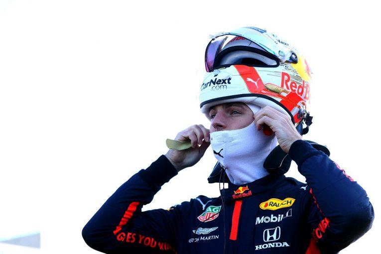 F1 | レッドブル・ホンダF1のフェルスタッペン、打倒ハミルトンに燃える「今年は楽勝を許すわけにはいかない」