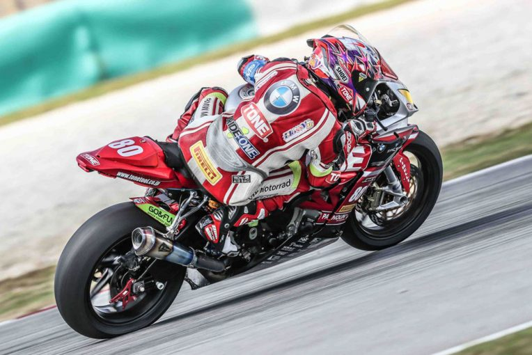 MotoGP | 全日本ロード:TONE RT SYNCEDGE4413はST1000に星野知也を起用。EWCは鈴鹿&セパン8耐に参戦予定