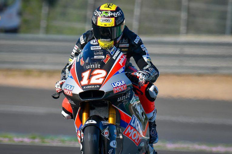 MotoGP   【タイム結果】2020MotoGP第1戦カタールGP Moto2フリー走行1回目