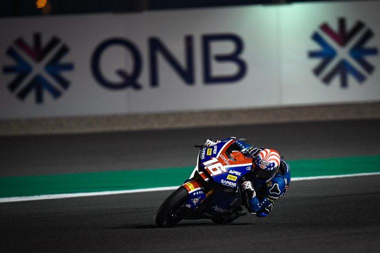 MotoGP | 【タイム結果】2020MotoGP第1戦カタールGP Moto2フリー走行2回目
